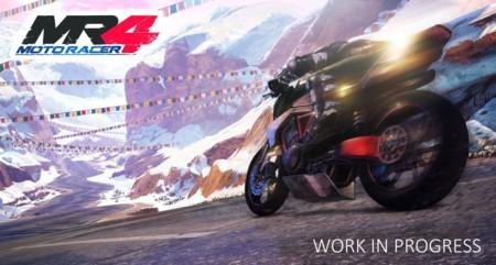 Prepárate para quemar el asfalto:  Moto Racer 4 anuncia modos y fecha de salida