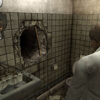 Silent Hill 4: The Room llega a PC a través de GOG junto con el 12º aniversario de la tienda digital