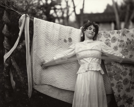 Sally Mann At Twelve 05