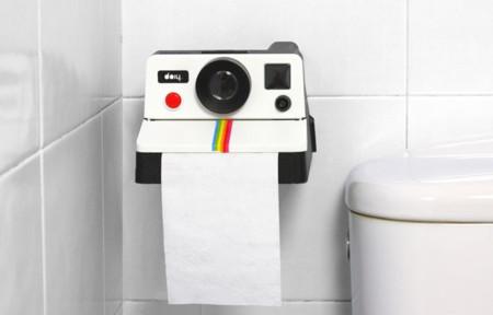 Polaroid también en tu cuarto de baño con Pola Roll