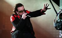 'U2 3D', la técnica nos acerca al grupo  y a su música