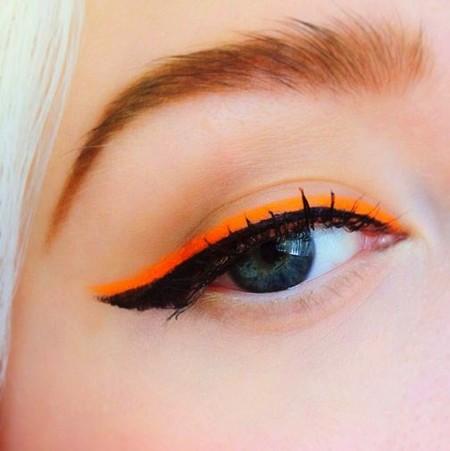 Eyeliner Fluor 1