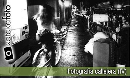 Fotografía callejera (IV): siete grandes fotógrafos para inspirarse