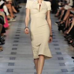 Foto 1 de 35 de la galería zac-posen-primavera-verano-2012 en Trendencias