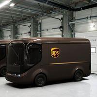 El nuevo camión eléctrico de UPS tiene un rango de más de 240 km