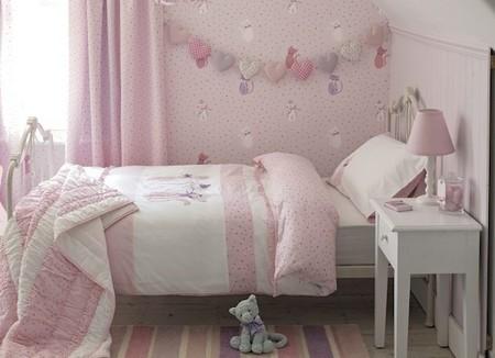 La vuelta al cole: decorar habitaciones infantiles en verano