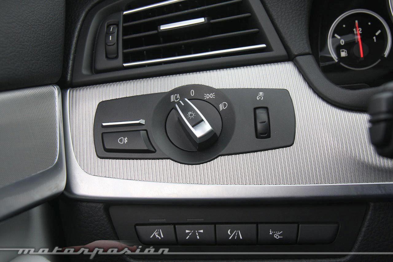 Foto de BMW M5 (Prueba) (89/136)