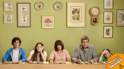 'The Middle' termina otra buena temporada