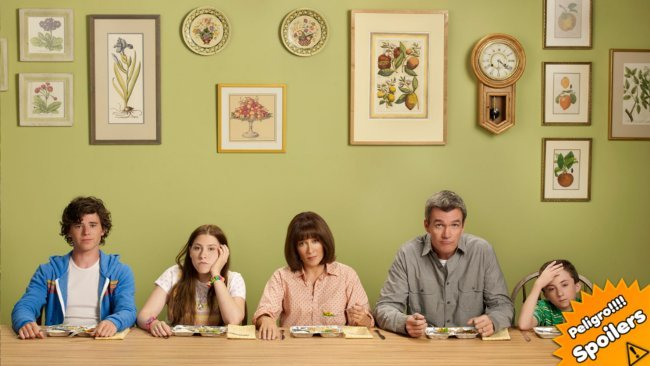 The Middle Temporada 3