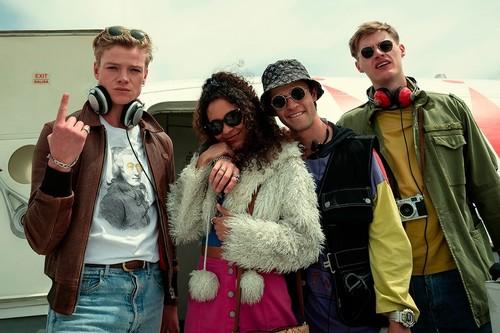 'White Lines': todo lo que sabemos de la temporada 2 de la serie de Netflix