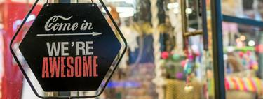 No, el problema del pequeño comercio no es solo el Black Friday, es mucho más grave