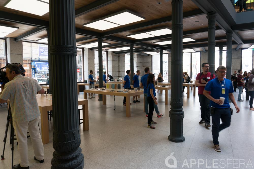 Foto de Apple Store, Puerta del Sol (86/92)