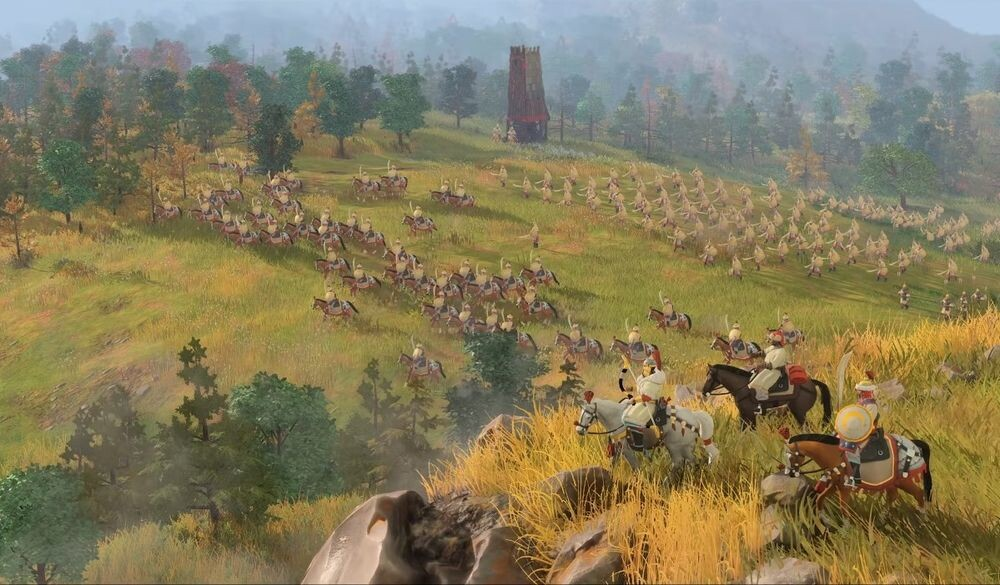 Sigue aquí en directo el Age of Empires: Fan Preview, el evento dedicado al esperado Age of Empires IV y resto de la saga