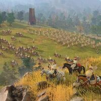 Sigue aquí en directo el Age of Empires: Fan Preview, el evento dedicado al esperado Age of Empires IV y resto de la saga [finalizado]