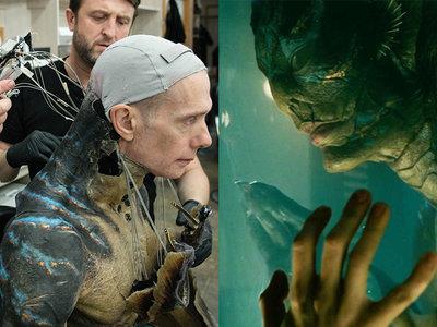 El hombre tras la máscara: 13 películas y series donde Doug Jones demostró que un gran monstruo necesita a un gran actor