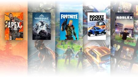 Ya puedes jugar 'Fortnite', 'Apex Legends' y 'Warzone' sin tener que pagar Xbox Live Gold en México
