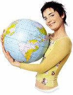 Alojamiento gratis en todo el mundo