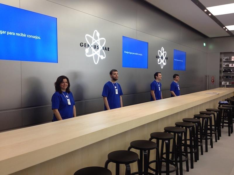 Foto de Apple Store Nueva Condomina (22/100)