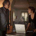 'Secuestro', tráiler de un estimulante thriller con Blanca Portillo y José Coronado