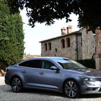 Los precios para España del Renault Talisman suenan a resurgimiento francés, desde 24.000 euros