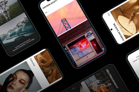 Portafolios web de 500Px, anuncio de la Nikon Z9, Super Resolución de Adobe y más: Galaxia Xataka Foto