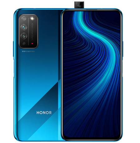 Honor X10 1