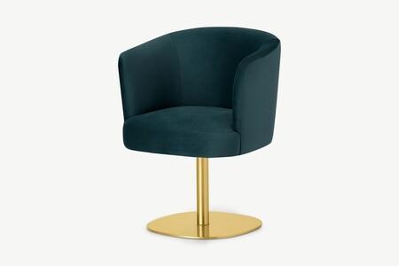 E3f75fe93af1ef439a84df2c6f25178e7ffe4e4e Charev003blu Uk Revy Office Chair Steel Blue Velvet Brass Ar3 2 Lb01 Ps