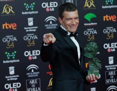 Goya 2021: las películas estrenadas únicamente en Internet podrán competir en la próxima gala de los premios del cine español