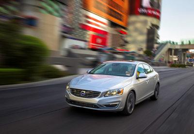 Volvo probará suerte con una fábrica en Estados Unidos