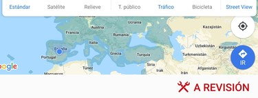Street View en Google Maps: cómo ver la nueva capa de Google Maps en Android