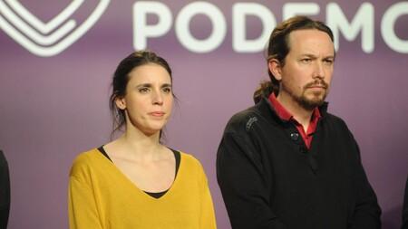 Pablo Iglesias e Irene Montero rompen su relación