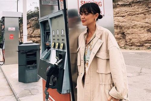 Así es la chaqueta safari de H&M que ha obsesionado a las influencers (y que aún está a la venta)