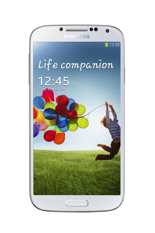 Samsung Galaxy S4, imágenes oficiales