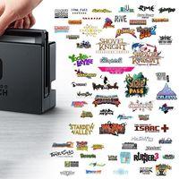 Nintendo quiere que se publiquen de 20 a 30 indies a la semana en el catálogo de Nintendo Switch