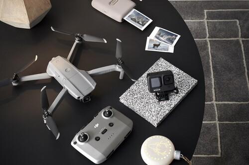 42 dispositivos y gadgets para regalar, ahora con descuento en El Corte Inglés