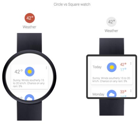 Google Gem, más rumores sobre el reloj inteligente ahora impulsado por Google Now