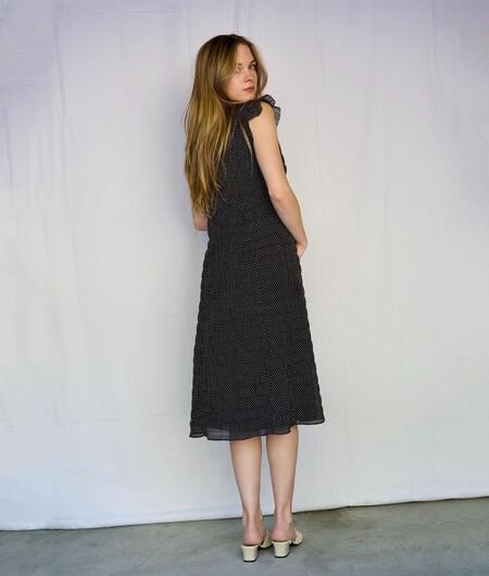 Stella Del Carmen Vestido Lunares 02