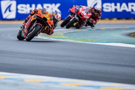 Espargaro Dovizioso Francia Motogp 2020