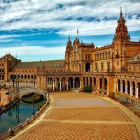 'España te espera', porque cuando podamos viajar tocará redescubrir nuestro país