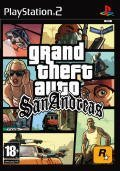 GTA San Andreas, hazte pandillero