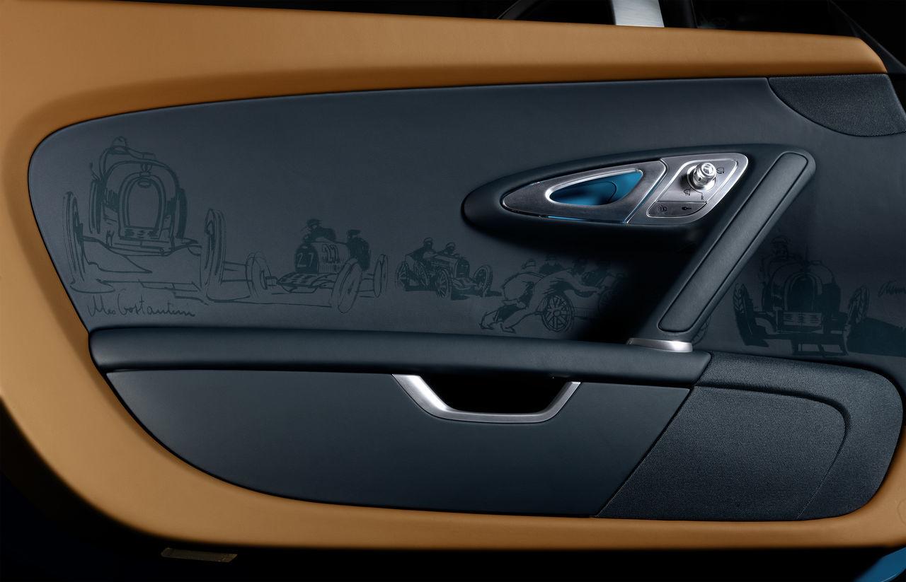 Foto de Bugatti Veyron Meo Constantini (15/24)