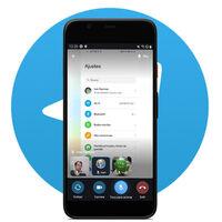 La beta de Telegram ya puede hacer videollamadas grupales y compartir la pantalla