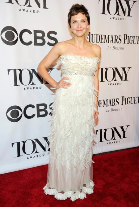 Maggie Gyllenhaal Tony Awards 2014