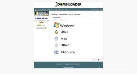Baja Jdownloader