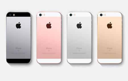Iphone Se 5