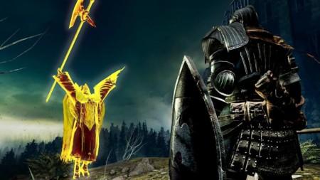 Ojo con los que piden ayuda en Dark Souls III, quizás estés frente al mayor troll de todos