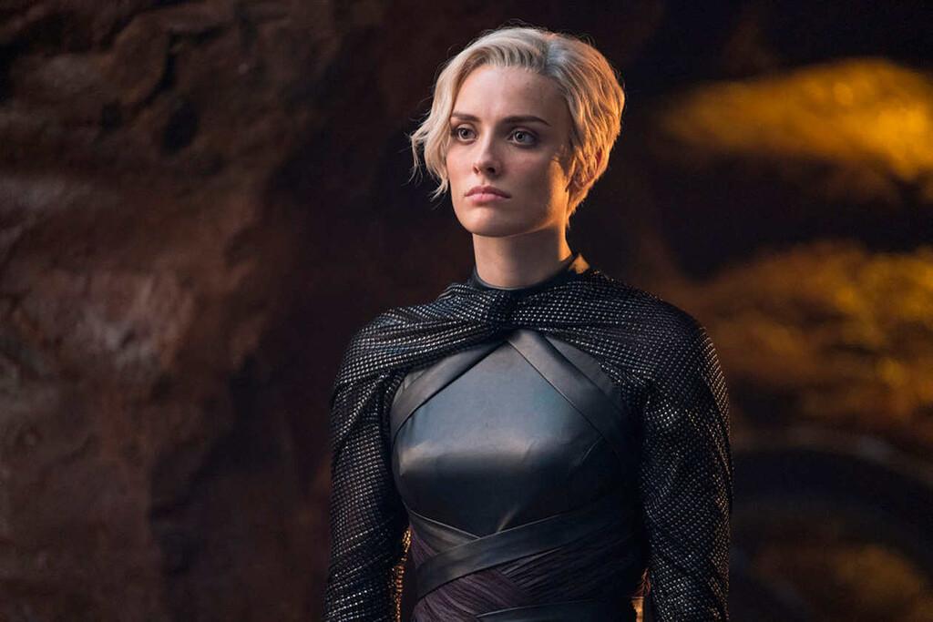 'Batwoman' tiene nueva Kate Kane: Wallis Day sustituye a Ruby Rose en la temporada 2 de la serie de superhéroes