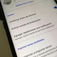 Microsoft actualiza To-Do para Android mejorando su usabilidad con un añadido muy demandado