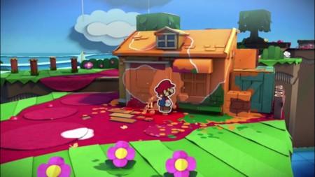 Paper Mario Color Splash 1200 80