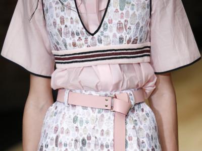 Manuel Bolaño Primavera-Verano 2015 en la 080 Fashion